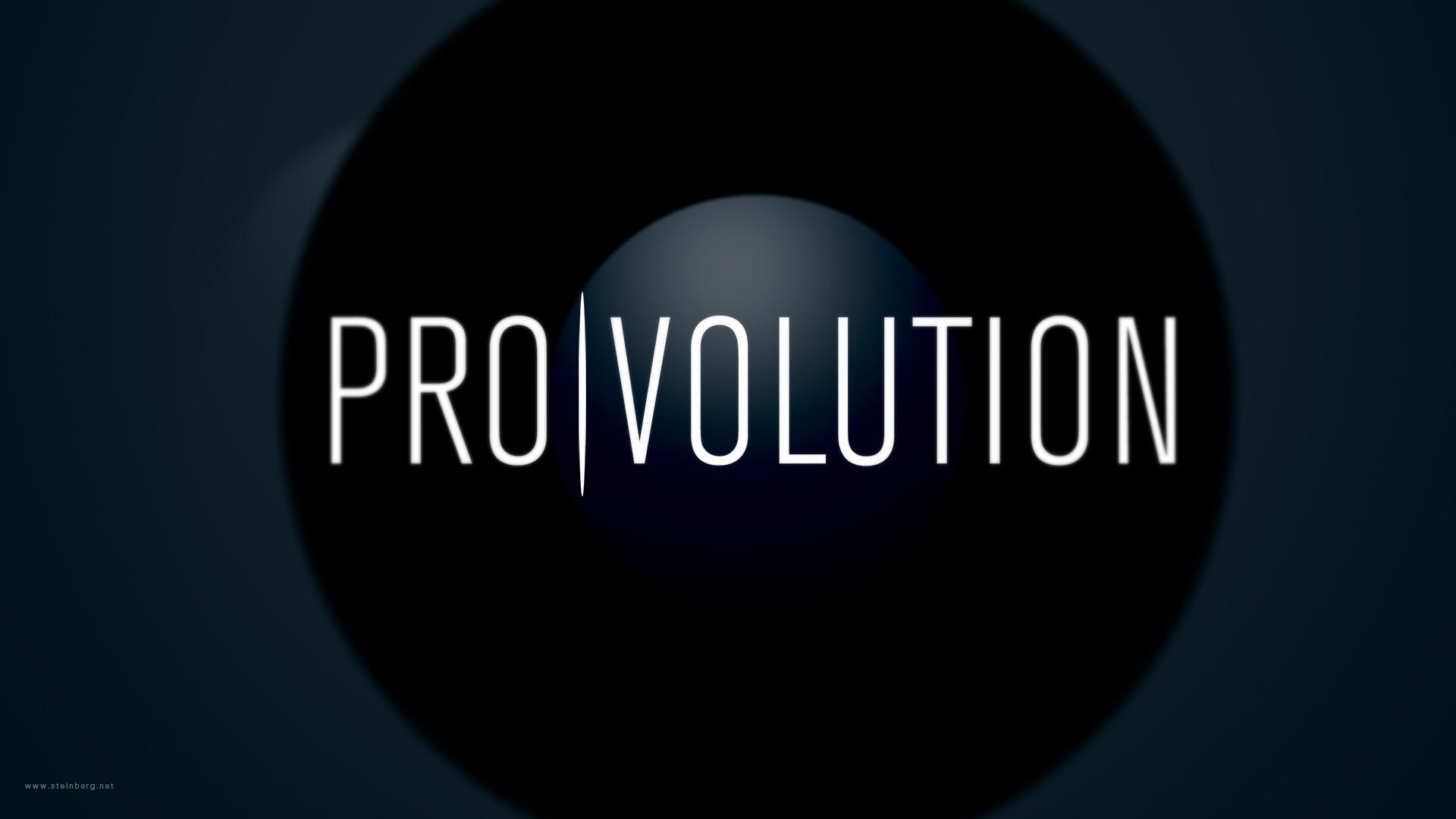PROVOLUTION_1920x1080